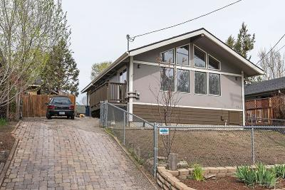 Bend Single Family Home For Sale: 265 Southeast 4th Street