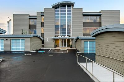 Bend Condo/Townhouse For Sale: 291 Southwest Bluff Drive #130