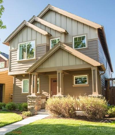 Bend Single Family Home For Sale: 20577 Sun Meadow Way