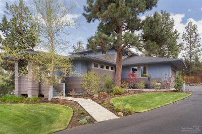 Bend Single Family Home For Sale: 1101 Northwest Constellation Drive