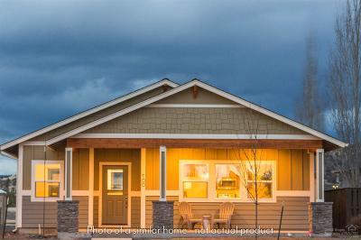 Redmond Single Family Home For Sale: 1720 Northwest Kingwood Avenue