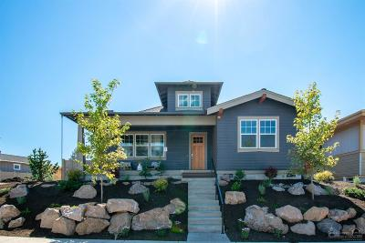Bend Single Family Home For Sale: 20677 Southeast Cougar Peak Drive