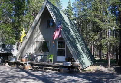 La Pine OR Single Family Home For Sale: $190,000