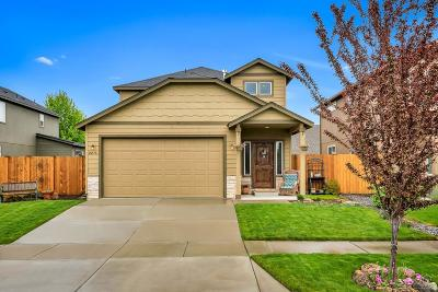 Bend Single Family Home For Sale: 20570 Goldenrod Lane