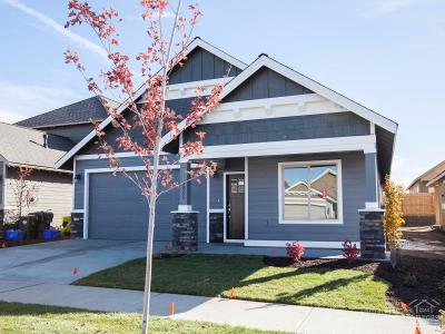 Bend Single Family Home For Sale: 3382 Northeast Crystal Springs Drive