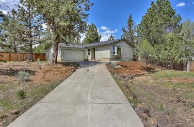 Bend OR Single Family Home For Sale: $309,900