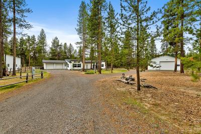 La Pine OR Mobile/Manufactured Sold: $310,000