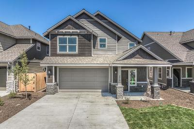 Bend Single Family Home For Sale: 3531 Northeast Crystal Springs Drive