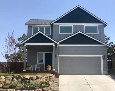 Bend Single Family Home For Sale: 63307 Kalamata Loop