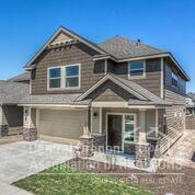 Bend Single Family Home For Sale: 3539 Northeast Crystal Springs Drive
