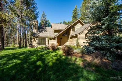Sunriver Single Family Home For Sale: 57867 Cinder Lane