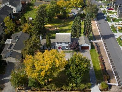 Bend Single Family Home For Sale: 2141 Northeast 8th Street