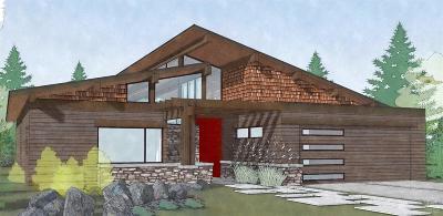 Sisters Single Family Home For Sale: 250 East Diamond Peak Avenue