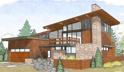 Sisters Single Family Home For Sale: 391 East Diamond Peak Avenue
