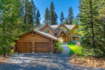 Sunriver Single Family Home For Sale: 17769 Malheur Lane