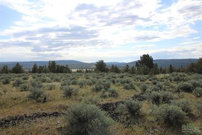 Prineville Residential Lots & Land For Sale: Southeast View Top Lane