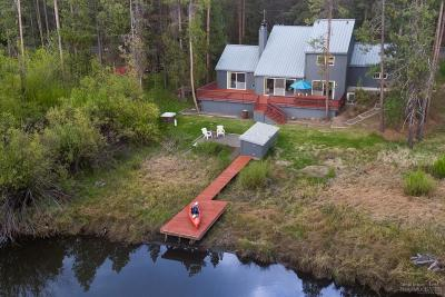 Bend Single Family Home For Sale: 17062 Milky Way