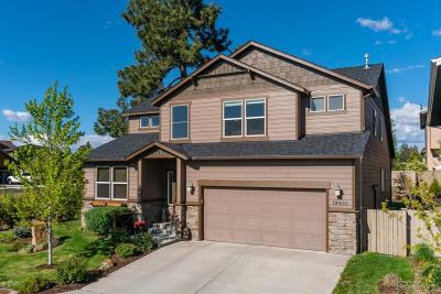 Bend Single Family Home For Sale: 19499 Spencers Crossing Lane