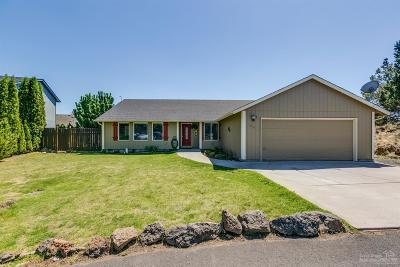 Bend Single Family Home For Sale: 63346 Brody Lane