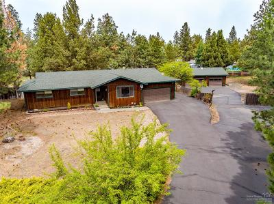 Bend Single Family Home For Sale: 61383 King Solomon Court