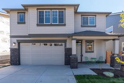 Bend Single Family Home For Sale: 20979 Northeast Legend Place