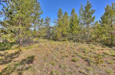 Sunriver Residential Lots & Land For Sale: 19 Muir Court