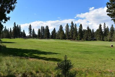 Sisters Residential Lots & Land For Sale: 17057 Golden Stone Drive