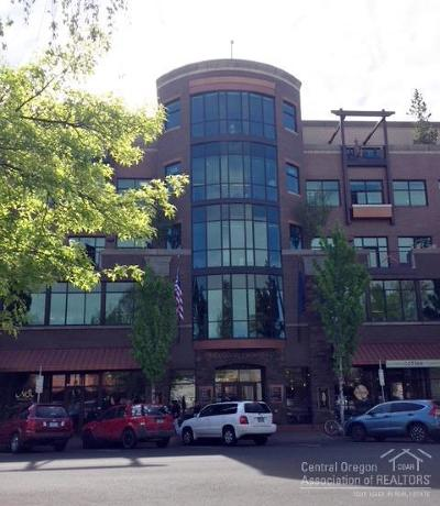 Bend Condo/Townhouse For Sale: 550 Northwest Franklin Avenue #578
