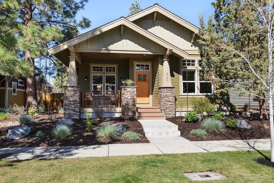 Bend Single Family Home For Sale: 2191 Northwest Clearwater Drive