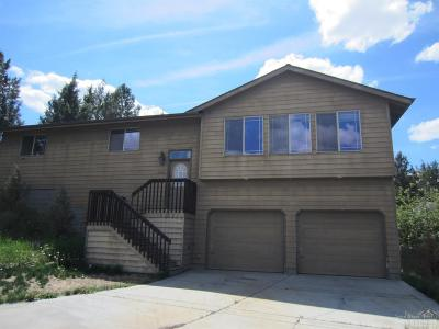 Bend Single Family Home For Sale: 3037 Northeast Purcell Boulevard