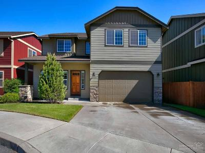 Bend Single Family Home For Sale: 20530 Barrows Court