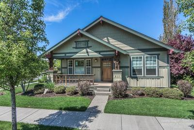 Redmond OR Single Family Home Sold: $395,000