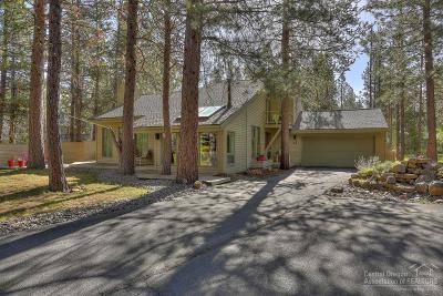 Sunriver Single Family Home For Sale: 12 Goldfinch Lane