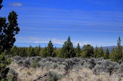 Prineville Residential Lots & Land For Sale: Millican Road
