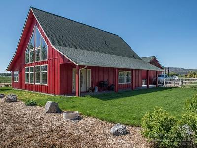 Prineville Farm & Ranch For Sale: 7401 Northwest Lamonta Road
