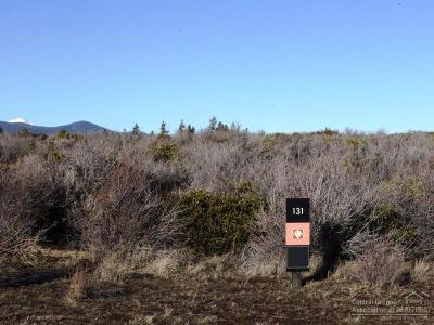 Bend Residential Lots & Land For Sale: 61391 Skene Trail