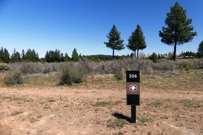 Bend Residential Lots & Land For Sale: 61782 Hosmer Lake Drive