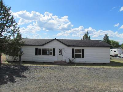 Prineville Mobile/Manufactured For Sale: 5433 Southeast David Way