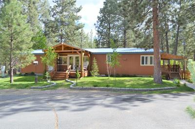 Mobile/Manufactured Seller saved $5,350.00*: 14927 Ponderosa Loop