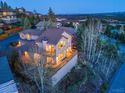 Bend Single Family Home For Sale: 50 Southwest Gleneagles Way