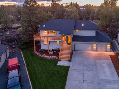 Bend Single Family Home For Sale: 64736 Alcor Place