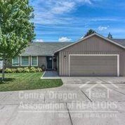 Bend Single Family Home For Sale: 20346 Shetland Loop