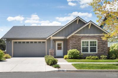 Bend Single Family Home For Sale: 61701 Darla Place