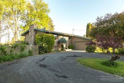 Prineville Single Family Home For Sale: 2737 North Main Street