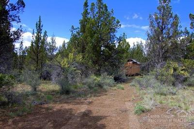 Prineville Residential Lots & Land For Sale: Southeast Wolf Road