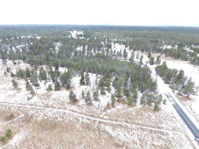 La Pine Residential Lots & Land For Sale: Lots 900 & 1200 Walker Street