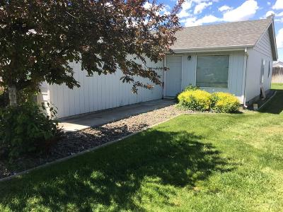 Prineville Multi Family Home For Sale: 2343 Northwest McDougal Court