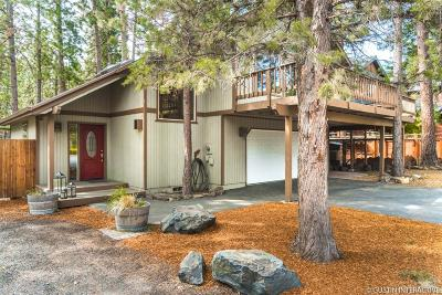 Bend Single Family Home For Sale: 19465 Kemple Drive