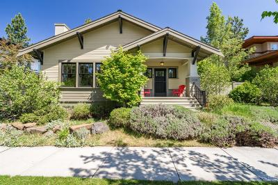 Bend Single Family Home For Sale: 2450 Northwest Dorion Way