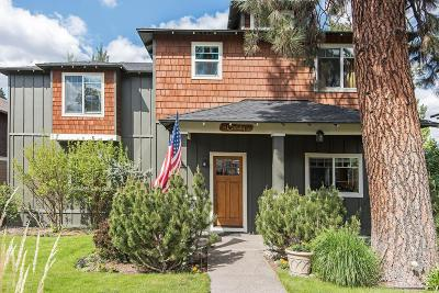 Bend Single Family Home For Sale: 20374 Murphy Road